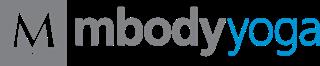 Mbody logo